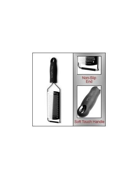 MICROPLANE® Serie 45000 Gourmet Rallador fino/especias (45004)