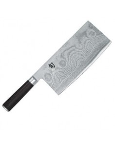 "Hachuela china 19,4 cm (7,75"""") KAI SHUN DAMASCO DM-0712"