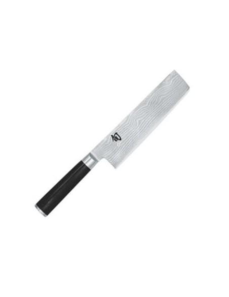 Shun damasco, nakiri 16.5 cm