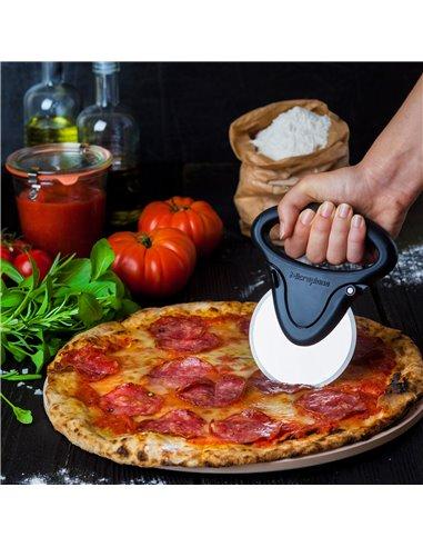 MICROPLANE® Rueda Corta Pizza
