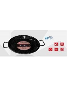 Paella valenciana  Pata Negra especial Inducción