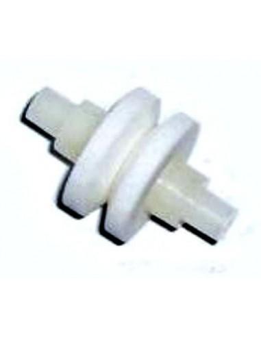 Rueda de ceramica blanca minoSharp 222