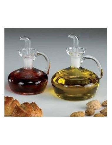 Aceitera Vidrafoc mod. Arbeca 400 ml