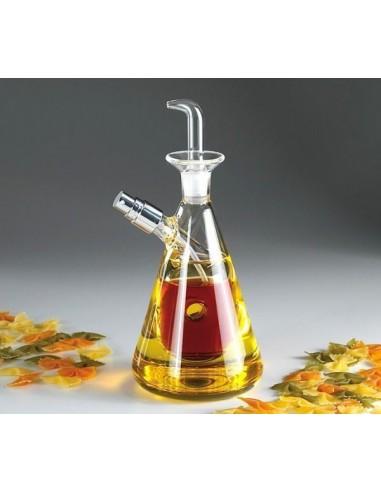 Aceitera mixta Vidrafoc Escorpion 500 ml