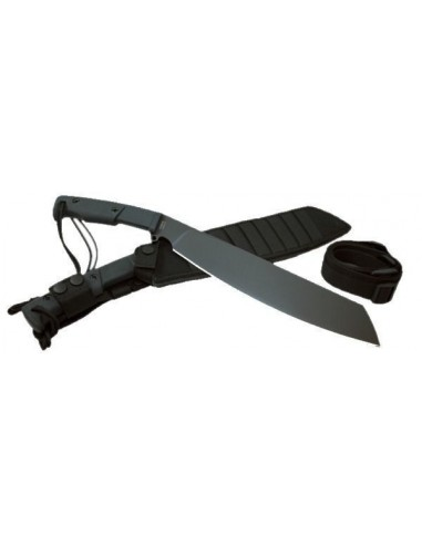 Cuchillo supervivencia Extrema Ratio KREIOS