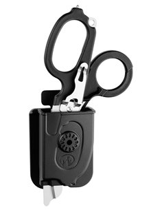 LEATHERMAN RAPTOR NEGRA, FUNDA PLASTICO