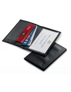 Victorinox Cartera cuero para Swiss Card (4.0873.L)