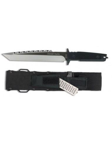 Cuchillo Tactico RUI ATAQUE C/Funda. Hoja 20.8cm