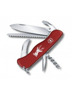Hunter, Roja VICTORINOX (08573)