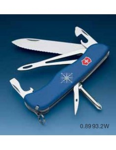 Navaja Suiza Victorinox Helmsman, Azul VICTORINOX (08993.2WS)
