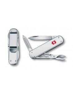 Navaja Suiza Victorinox Money Clip, 5 funciones (0.6540.16)
