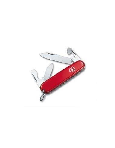 Navaja Suiza Victorinox Recruit, 10 funciones (0.2503)