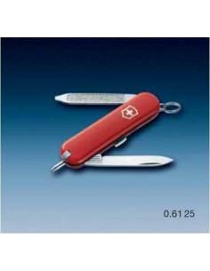 Navaja Suiza Victorinox Scribe, 6 funciones (0.6125)
