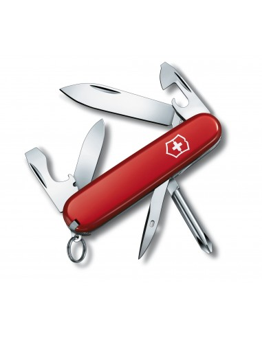 Navaja Suiza Victorinox Tinker, 12 funciones (0.4603)