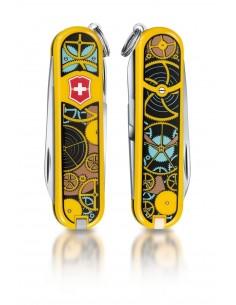 Victorinox Classic LE 2014 - Swiss Clockwork -