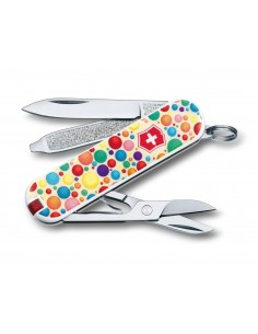 Victorinox Classic LE 2014 - Color up your life -