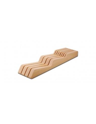 Bloque de cuchillos para Cajon Wusthof 7270