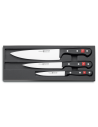 Gourmet est.3 cuchillos