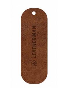 Leatherman Funda Piel marrón para Sidekick