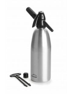 Botella Sifón CO2 LACOR 68601