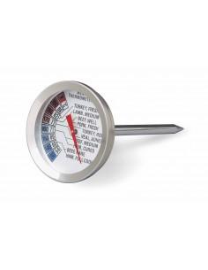 Termómetro Carne 110 mm Lacor 62452