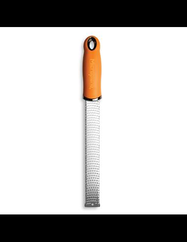Rallador de citricos Microplane Premium Serie Classic Zester
