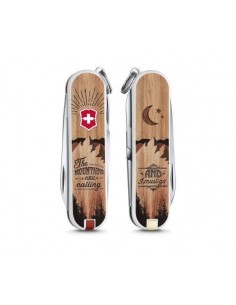 Victorinox Classic LE 2016 The Mountains are Calling (0.6223.L1604)