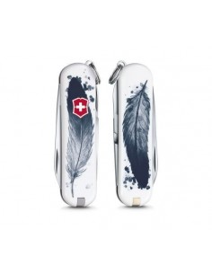 Victorinox Classic LE 2016 Light as a Feather (0.6223.L1605)