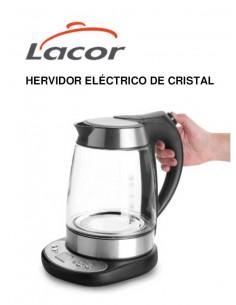 HERVIDOR AGUA ELECTRICO LACOR 69292