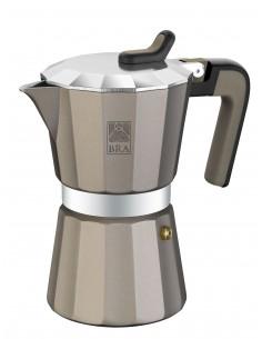 Cafetera Titanium