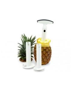 Pelador de Piña VACU VIN Pineapple Slicer ABS (3 Piezas)