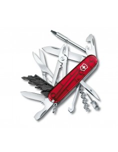 CyberTool 34 , Roja Trans