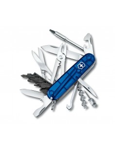 CyberTool 34 , Azul Trans