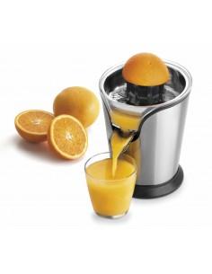 Exprimidor electrico de zumos Inox 100 W