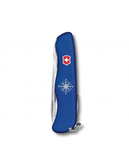 Navaja Suiza Victorinox Skipper, Azul (08593.2W)
