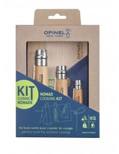 Kit de Cocina OPINEL NOMAD