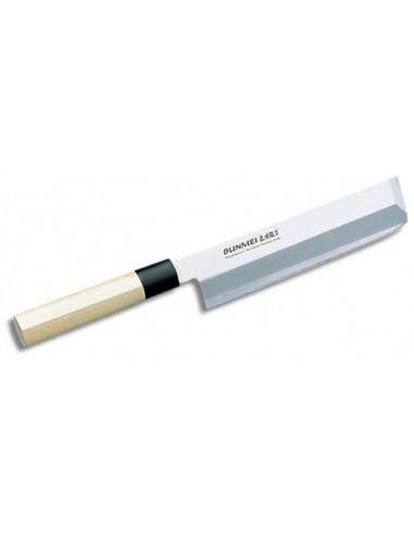 Cuchillo BUNMEI Usuba, Verduras, 225 mm (1802/225)