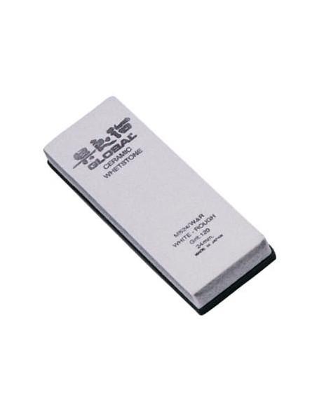 GLOBAL PRO MS24/W&R Piedra White & Rough 120 gr.
