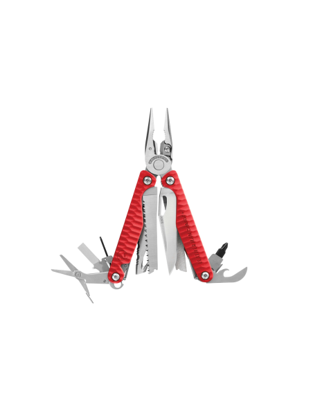 Leatherman Charge + G10