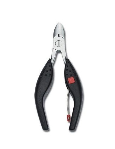 Alicate de uñas ergonomico,120 mm mate, ZWILLING TWIN® BOX