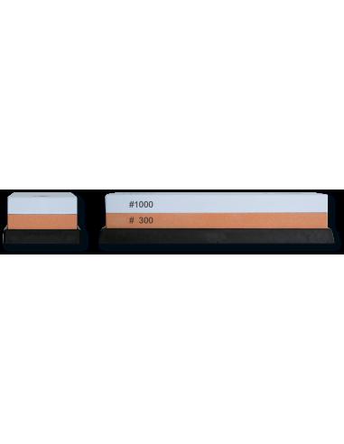 Piedra c/soporte, GR 300/1000 DM-0708