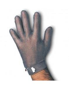 Guante 5 dedos sin pulsera Niroflex 2000