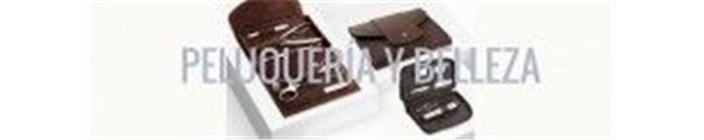PELUQUERIA - BELLEZA
