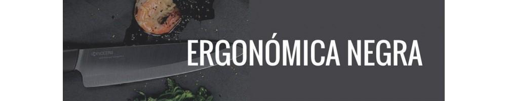 Kyocera Ergonomica Negra