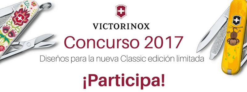 Concurso Victorinox 2017_Cuchillería Comercial Rodríguez