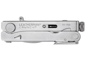 leatherman crunch cerrada